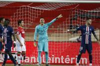 Ambisi Keylor Navas Antar PSG Raih Gelar Juara di Liga Champions