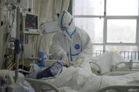 RSUD Banten Siapkan Ruang Isolasi Khusus Pasien Suspect Virus Korona