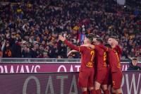 Roma vs Lazio, Serigala Ibu Kota Disebut Layak Menang