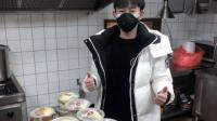 Virus Korona: Kisah Kepanikan Pemilik Restoran dan Pilih Membantu Tenaga Medis