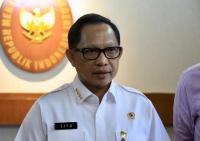 Mendagri Sebut 224 Incumbent Kepala Daerah Ikuti Pilkada 2020