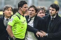 Inter Diimbangi Cagliari, Conte Alami Gangguan Detak Jantung