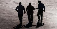 Polisi Tangkap Pelaku Penambangan Pasir Ilegal di Sungai Progo DIY