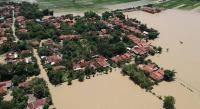 Banjir Masih Melanda Pekalongan, Warga: Lebih Parah dari Tahun Lalu