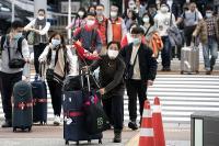 Pemerintah RI Update Kondisi Mahasiswa di Wuhan Dua Kali Sehari