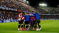 Tenerife vs Bilbao, Los Leones Susah Payah untuk Lolos ke Perempatfinal Copa del Rey