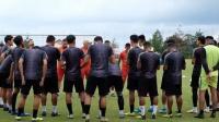 Arema FC Agendakan 5 Laga Uji Coba Sebelum Turun di Liga 2020