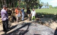 10 Fakta Mayat Perempuan Hangus Terbakar di Banyuwangi