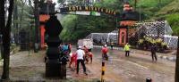 Kota Batu Diterjang Banjir dan Longsor Usai Diguyur Hujan Seharian