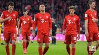 Bayern vs Leipzig, Flick Kecewa dengan Performa FC Hollywood di Babak Kedua