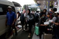 Setelah Diobservasi, Mahasiswi Jambi Masih Ragu Berangkat Lagi ke China
