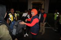 Pulang ke Sampang, 2 Peserta Observasi dari Natuna Berbaur dengan Masyarakat