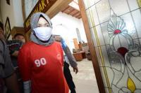 Polisi Kabulkan Penangguhan Penahanan Penghina Risma
