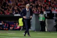 Wenger: Manchester City Beli Semua Pemain Saya