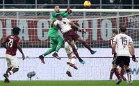 AC Milan vs Torino, Romagnoli: Ini Kemenangan yang Berharga