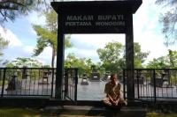 Makam Bupati Pertama Wonogiri Akan Dijadikan Tempat Wisata Sejarah