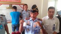Selundupkan Narkoba ke Lapas Banceuy, Oknum Petugas Kebersihan Ditangkap