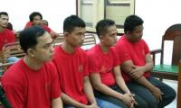 4 Terdakwa Pencuri Uang Pemprov Sumut Dituntut 6 hingga 7 Tahun Penjara