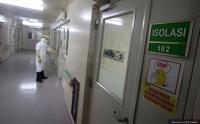 RSMH Palembang Tunggu Hasil Laboratorium Pasien Suspect Covid-19