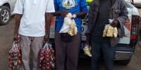 3 Pedagang Buah di Kenya Ditangkap karena Gunakan Kantong Plastik