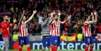 Simeone Tahu Atletico Akan Menang atas Liverpool Sebelum Laga Dimulai