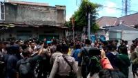 Dua Korban Luka Bentrok Aremania vs Bonek Diperbolehkan Pulang