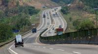 Longsor Kembali Terjadi di Tol Cipularang KM 118