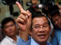 PM Kamboja Perintahkan Gerebek Perempuan Pedagang <i>Online</i> yang Berpakaian Terlalu Terbuka