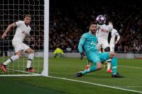Tottenham Kalah di Leg I dari Leipzig, Lloris: Kami Akan Bangkit seperti Musim Lalu