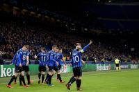 Pertama dalam 7 Tahun, San Siro Rasakan Kemenangan di Fase Knockout Liga Champions