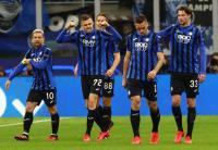 Ilicic: Atalanta Bukan Lagi Tim Kejutan di Liga Champions