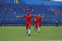 Perjalanan Persebaya dan Persija hingga Lolos ke Final Piala Gubernur Jatim 2020