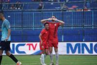 Final Piala Gubernur Jatim 2020 Persija vs Persebaya, Adu Tajam Da Silva dan Simic