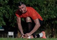 Marko Simic Jadi Top Skor Piala Gubernur Jatim 2020