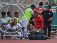 Kalah 1-3, Persib Bandung Bakal Evaluasi Hasil Laga Kontra PSCS Cilacap