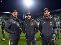 Ludogorets vs Inter Milan, Bek Nerazzurri: Kami Ingin Bermain Sebaik Mungkin