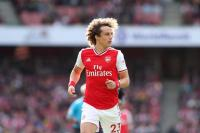 Olympiakos vs Arsenal, David Luiz Berikan Wejangan untuk Rekan Setimnya