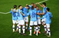Dilarang Tampil di Kompetisi Eropa, Messi: Man City Bakal Kerepotan Jaga Pemain Bintangnya!