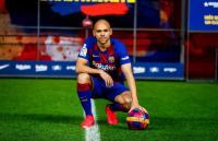Direktur Leganes Kesal dengan Aturan Transfer yang Untungkan Barcelona