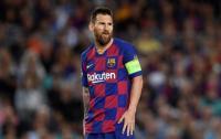 Messi Kembali Redam Isu Kepindahannya dari Barcelona