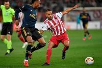 Arteta Akui Arsenal Kesulitan Hadapi Olympiakos di Babak Pertama