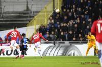 Club Brugge vs Man United, Solskjaer Tak Sepenuhnya Salahkan Romero