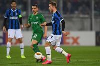 Conte Sabar Nantikan Performa Terbaik Eriksen di Inter Milan