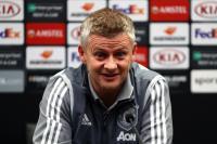 Man United vs Watford, Solskjaer Bicara Potensi Ighalo Hadapi Mantan Tim