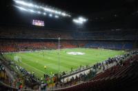 Dampak Virus Korona, Inter vs Sampdoria dan 2 Laga Lainnya Ditunda