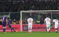 Fiorentina vs AC Milan, Pioli Kesal Rossoneri Dihukum Penalti