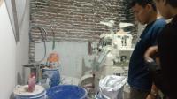 BNN Bongkar Pabrik Narkoba Rumahan di Bandung