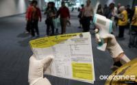 77.150 Kasus Virus Korona Dikonfirmasi di China, Korban Meninggal Capai 2.592