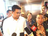 Golkar Dukung Bobby Nasution di Pilkada Kota Medan 2020