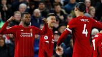 Wijnaldum Ingin Liverpool Jaga Momentum di Liga Inggris